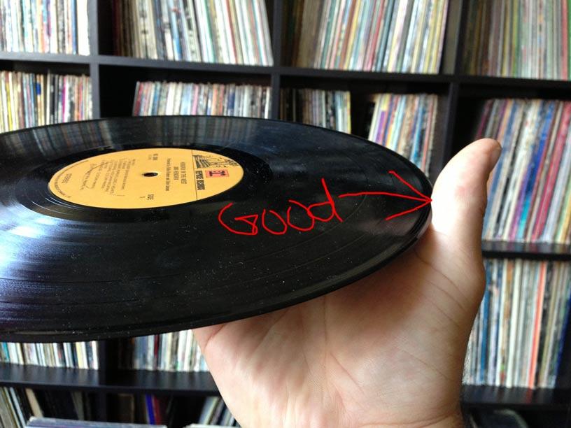 Record Store Day Vinyl Record Storage Ideas