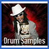 Lil Jon - Crunk Drum Samples