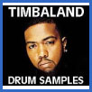 Timbaland Drum Kit